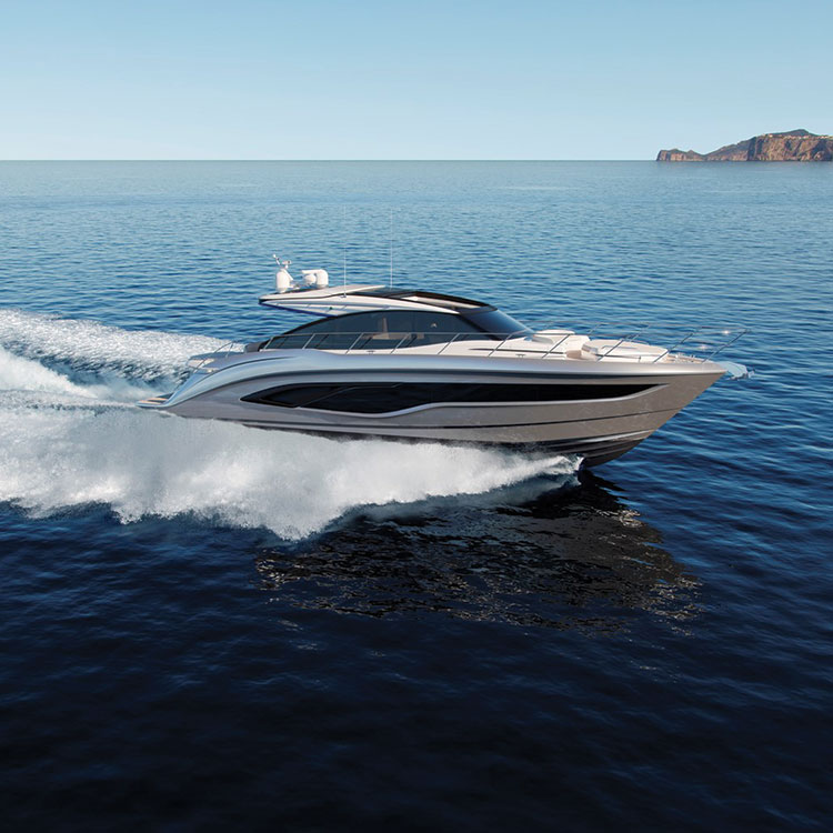 All-new Princess V55 Announced