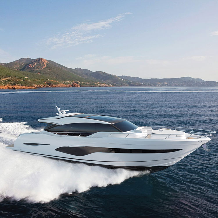 The All-new Princess V78